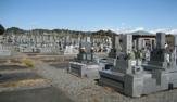 菊川市営 堀之内墓園